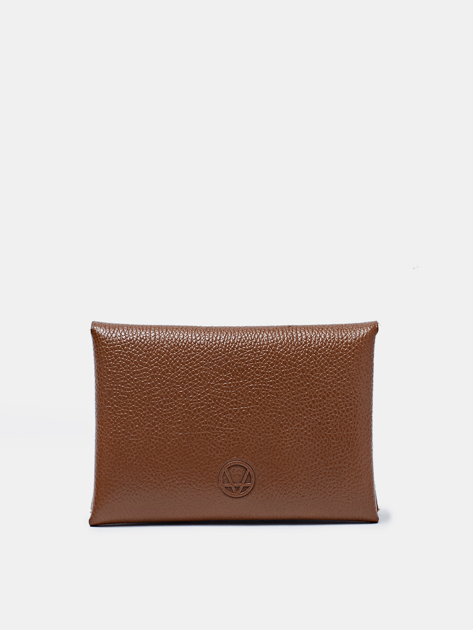 MULTI CARD WALLET (Embo Brown)