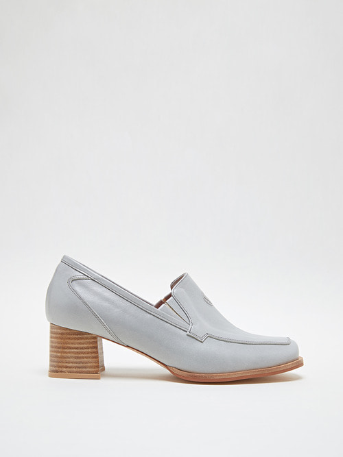 CATHY HEELS (Light grey)